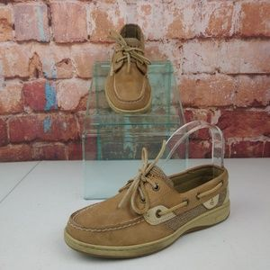 Sperry Top - Sider Leather Boat Shoes Loafers
